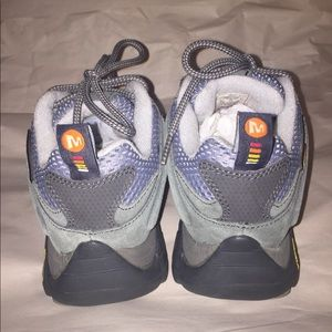 Merrell Shoes - Merrell Shoes | Merrell Vibram Continuum Size 5